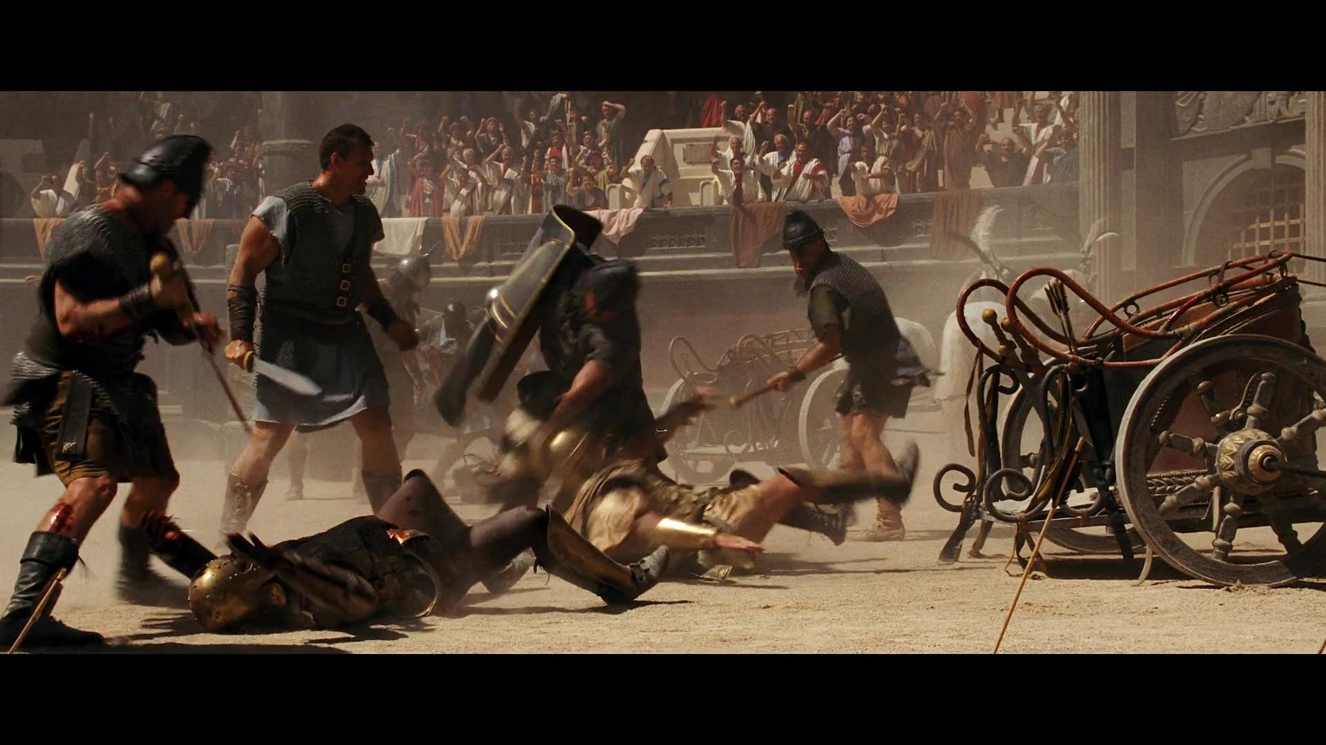 Gladiador [m1080p][Trial Lat/Cas/Ing][Accion](2000)