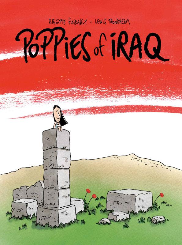 Poppies of Iraq (2017)