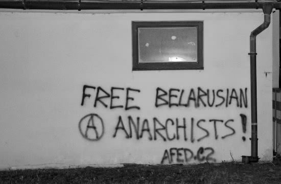 Free Belarusian anarchists