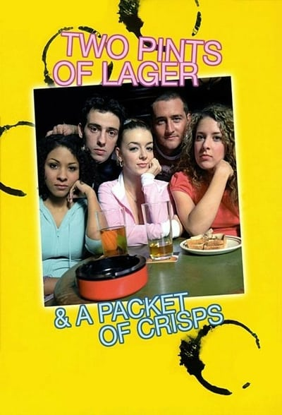 Two Pints of Lager and a Packet of Crisps S00E01 When Janet Met Johnny iP WEB-DL AAC2 0 H 264-TVL...