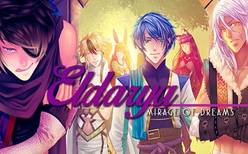 Eldarya — Mirage of Dreams