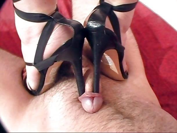 Ladies foot sex-9250