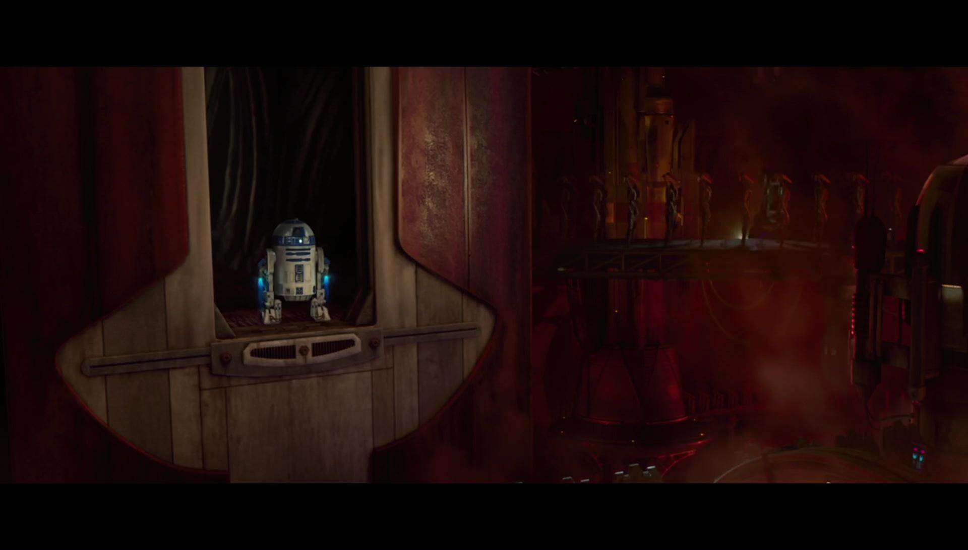 Star Wars Episodio II El Ataque De Los Clones 1080p Lat-Cast-Ing 5.1 (2002)