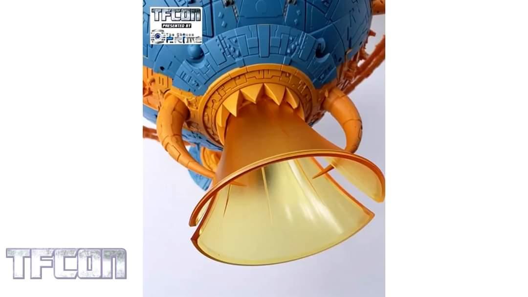 [Zeta Toys―01 Studio] Produit Tiers - ZV-02 Core Star―Cell - aka Unicron - Page 3 DUsBt6N9_o