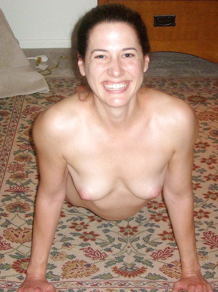 Hairy nude older women-6144