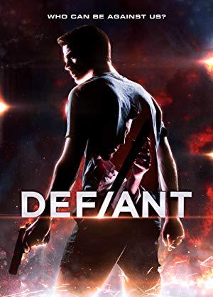 Defiant 2019 1080p AMZN WEBRip DDP2 0 x264-IKA