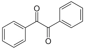 Benzile formula