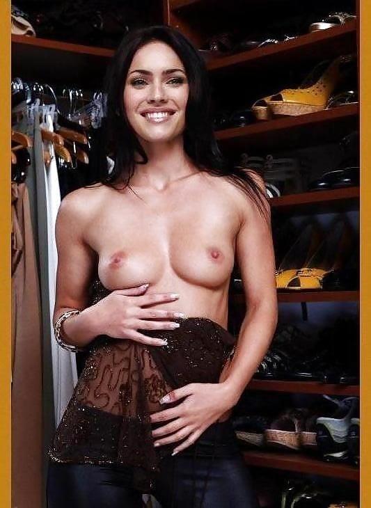 Megan fox anal porn-4445
