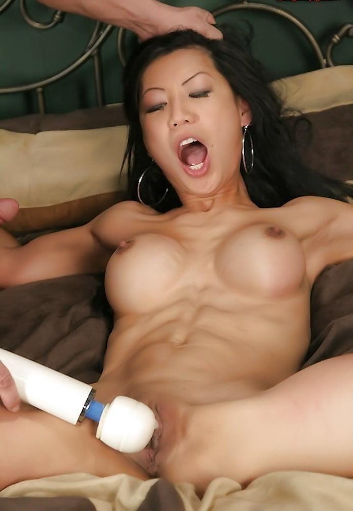 Woman orgasm noise-8329