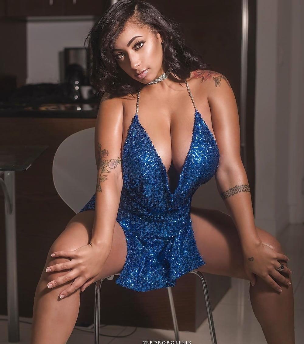 Sexy curvy ebony porn-5670