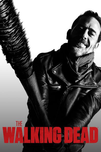 The Walking Dead Season7 S07 720p BluRay HEVC