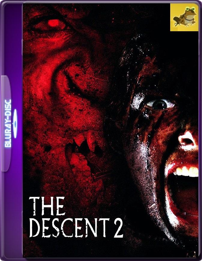 El Descenso 2 (2009) Brrip 1080p (60 FPS) Latino / Inglés