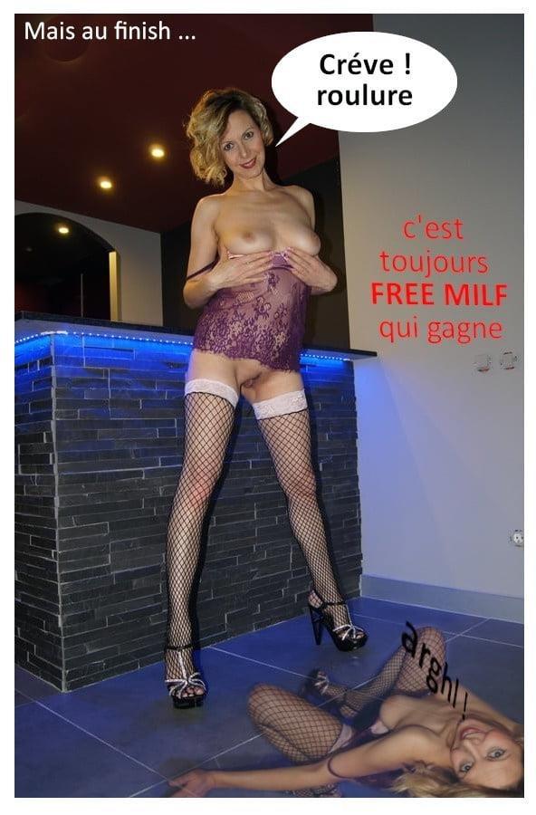 Free naked milf videos-5556