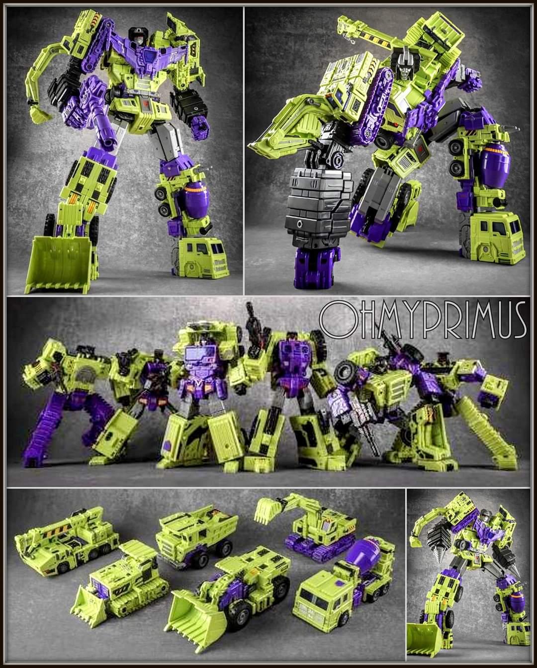[Toyworld] Produit Tiers - Jouet TW-C Constructor aka Devastator/Dévastateur (Version vert G1 et jaune G2) - Page 11 8fYIiivW_o
