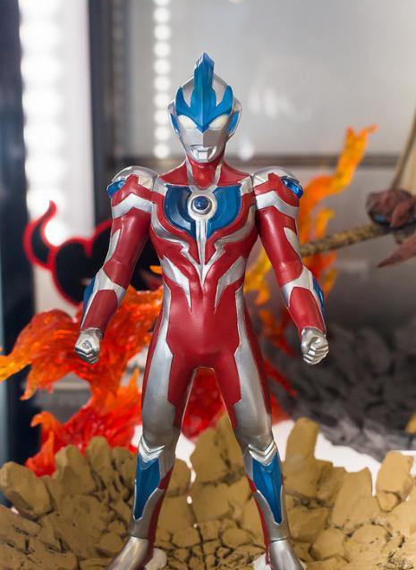 Ultraman - Sofvi Spirits (Tamashii / Bandai) VSTA5kJA_o