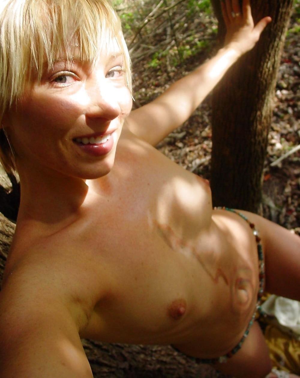 Girls taking naked selfies-5730