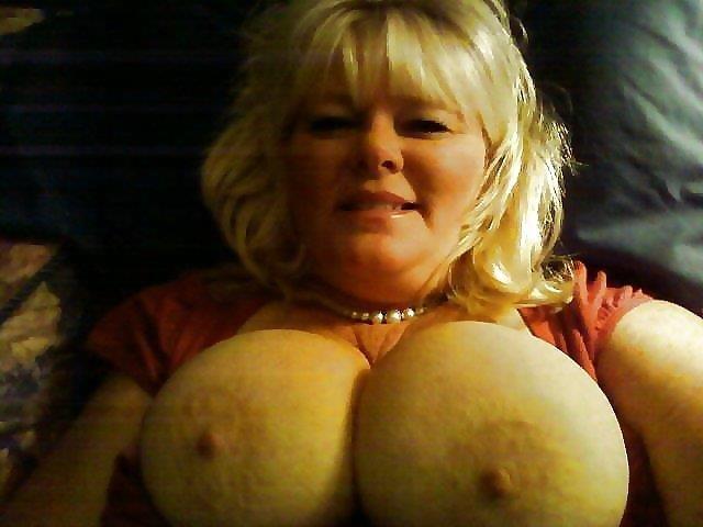 Nude granny big boobs-3418