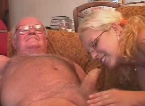 Chubby grandpa porn-1235