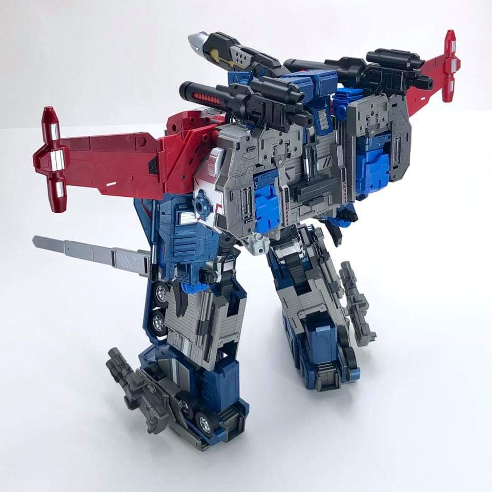 [FansHobby] Produit Tiers - MB-06 Power Baser (aka Powermaster Optimus) + MB-11 God Armour (aka Godbomber) - TF Masterforce - Page 4 ZpqW68C8_o
