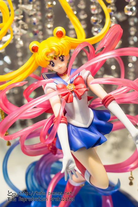 Sailor Moon - Figuarts ZERO (Bandai) - Page 2 PCd2ep5U_o