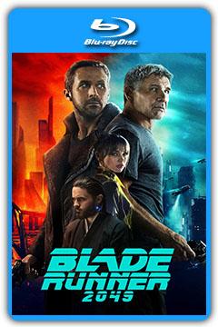 Blade Runner 2049 (2017) 720p, 1080p BluRay [MEGA]