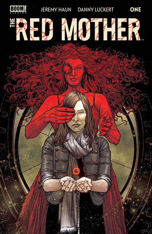 Red Mother #1-2 (2019-2020)