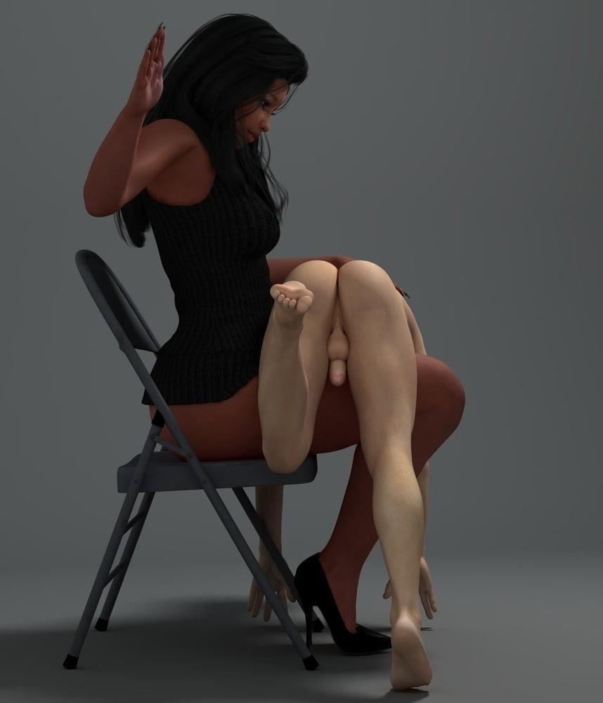 Homemade femdom porn-3869