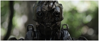 Боевой робот номер 4 / Monsters of Man (2020/BDRip/HDRip)