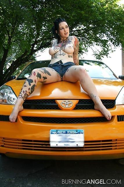 Free taxi cab porn-4285