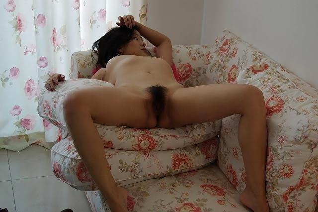 Asian homemade nude-5980