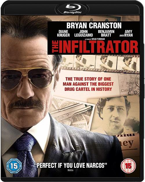 Boss / The Infiltrator (2016) MULTi.1080p.BluRay.x264.DTS.AC3-DENDA / LEKTOR i NAPISY PL + m1080p