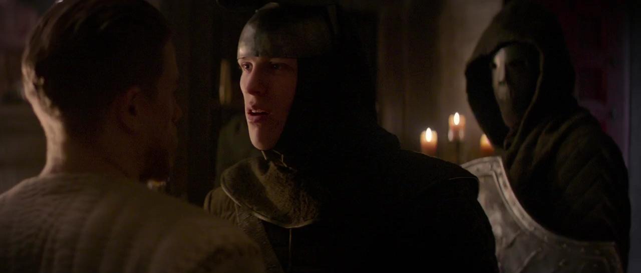 El Rey Arturo La Leyenda De La Espada 720p Lat-Cast-Ing 5.1 (2017)