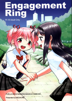 Engagement Ring _ El Anillo de Compromiso