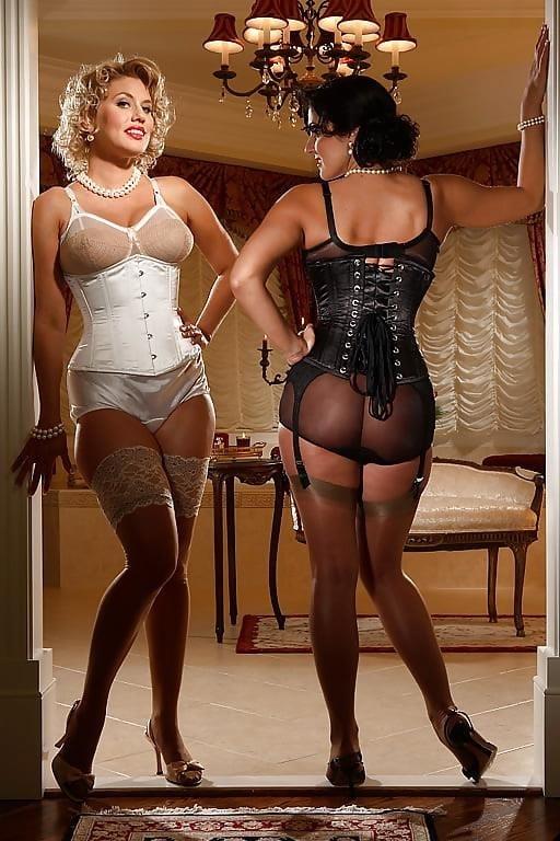 Lesbian lingerie gallery-8836