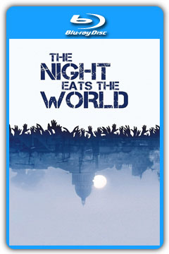 The Night Eats the World (2018) 720p, 1080p BluRay [MEGA]