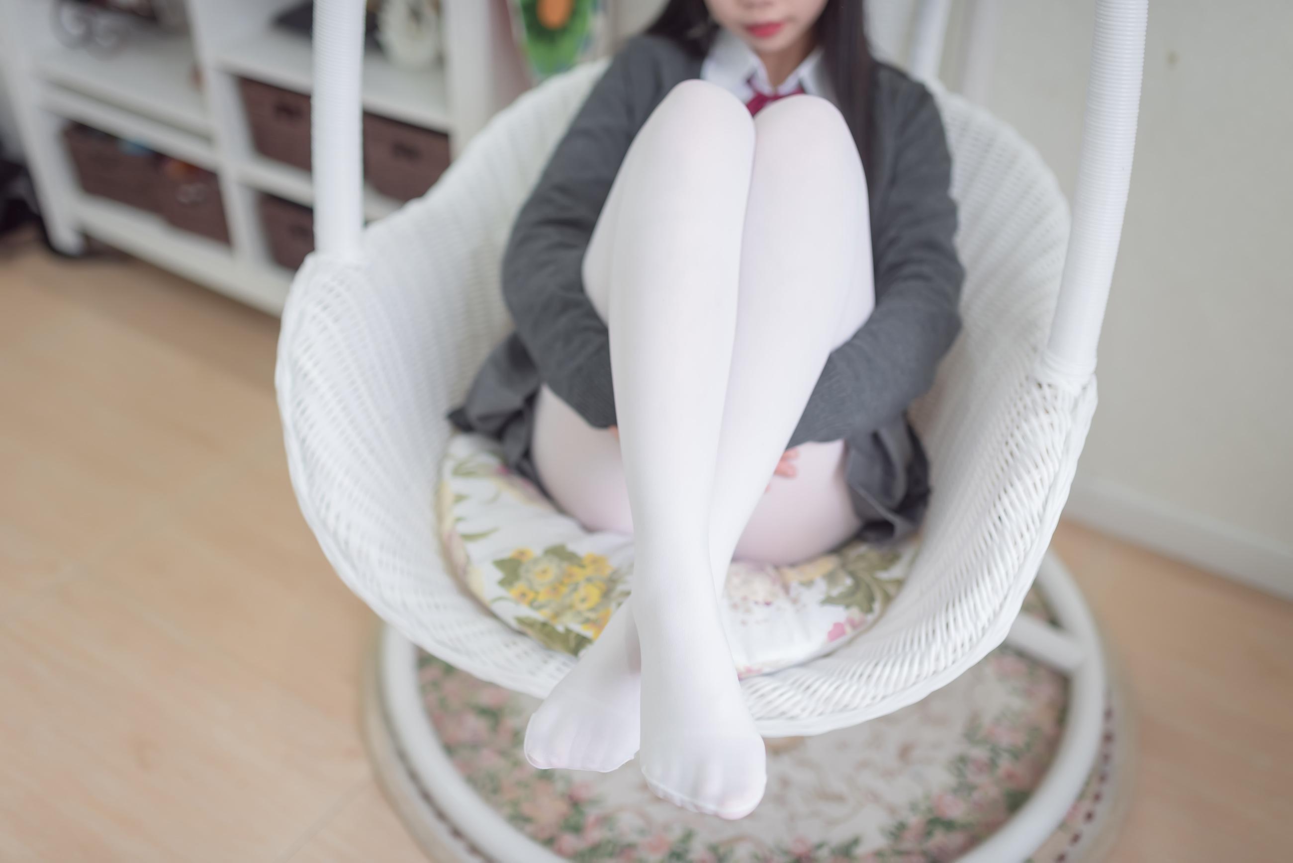 白丝 JK 腿控领域