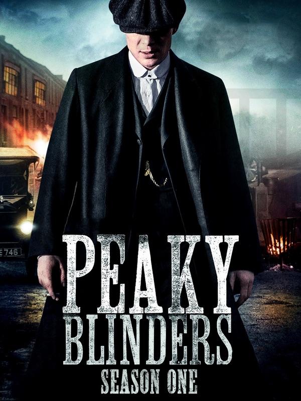 Peaky Blinders S01 MULTi 1080p BluRay HDLight x265-H4S5S