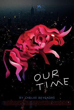 Our Time 2018 720p BluRay x264-CADAVER