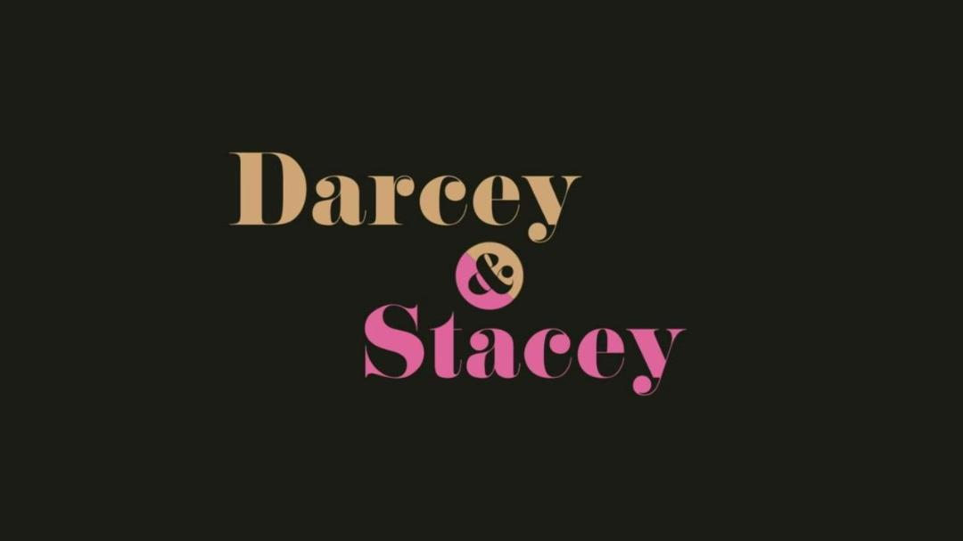 Darcey and Stacey S01E01 Everything Is About to Change 720p WEB-DL AAC2 0 x264-BTN