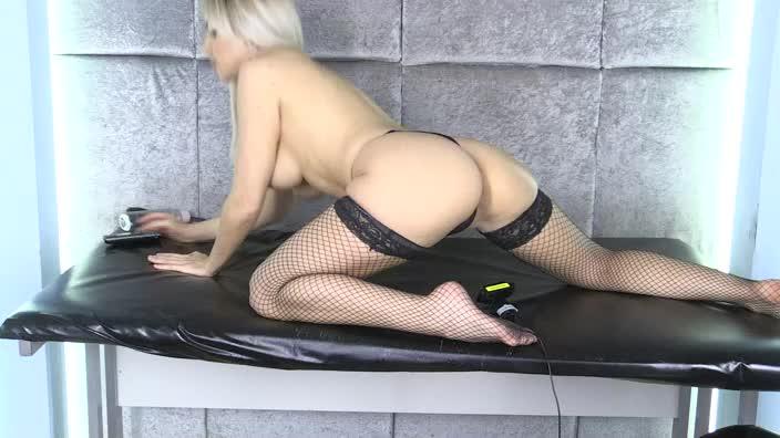 Jasmin Marie Babestation
