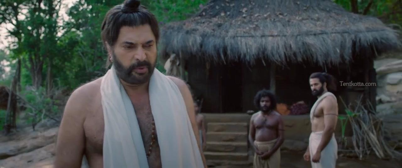Mamangam (2019) Tamil (Org Vers) 720p HDRip x264 DD5 1-BWT