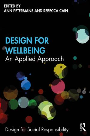 Design for Wellbeing   An Applied Approach