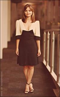 Jenna Coleman ErExW3Ur_o