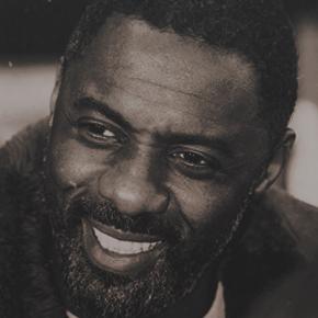 Jamal Dawson ft. Idris Elba