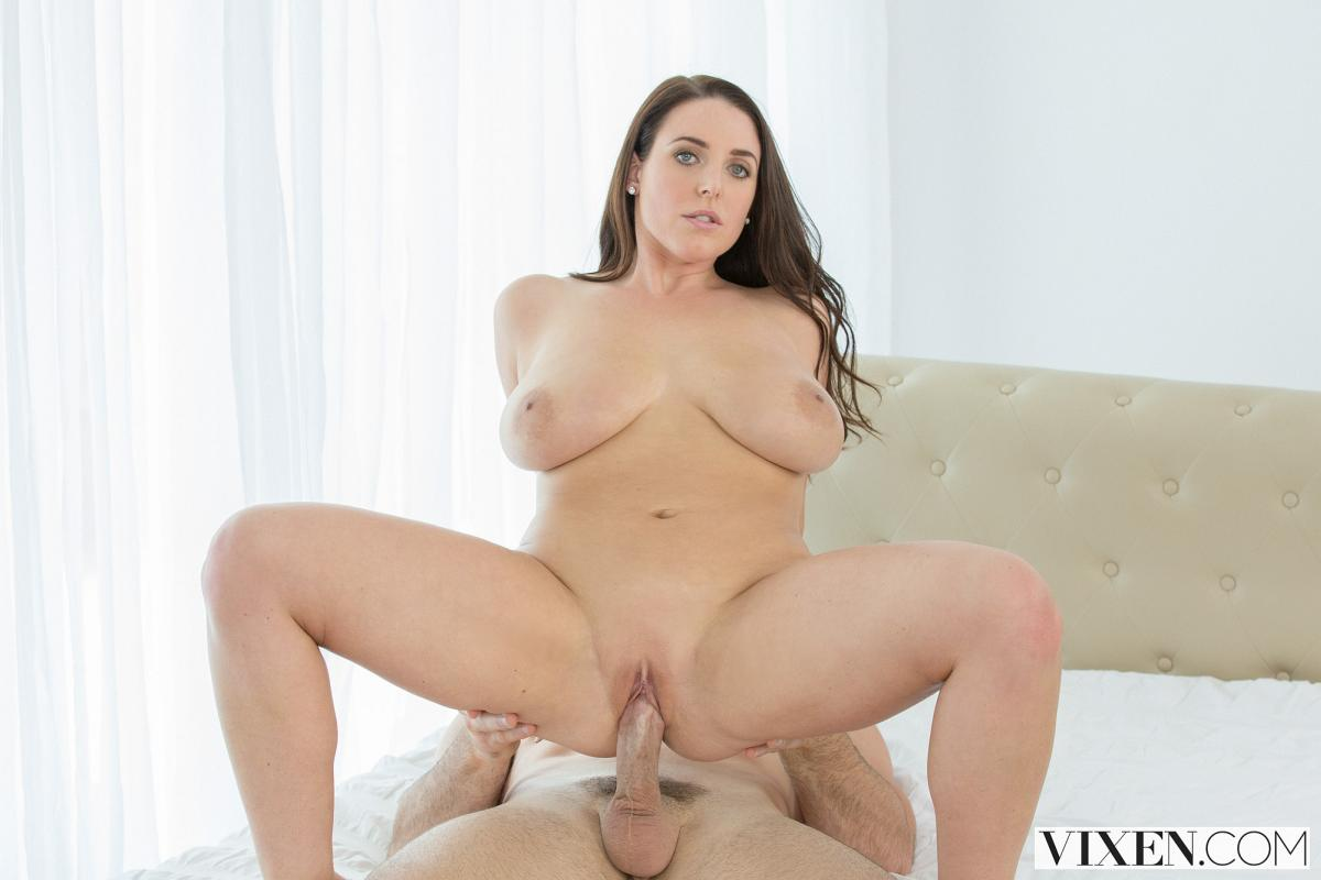 Angela White, Charles Dera – She Always Gets What She Wants – Vixen