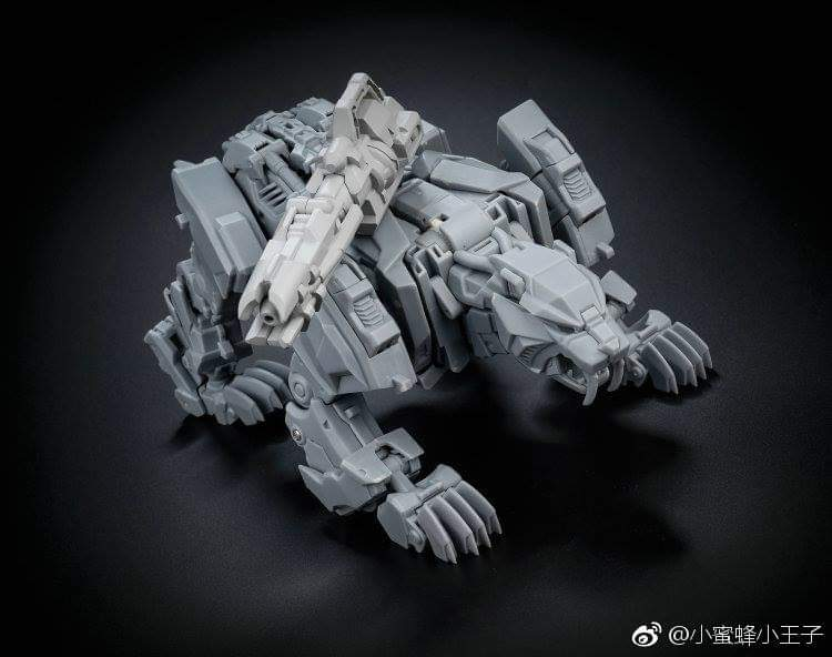 [Toyworld][Cang-Toys] Produit Tiers - Thunderking/Chiyou - aka Predaking/Prédaroi (Prédacons) Zp1tjDHU_o