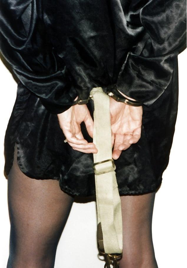 Lesbian bondage sexy-9217