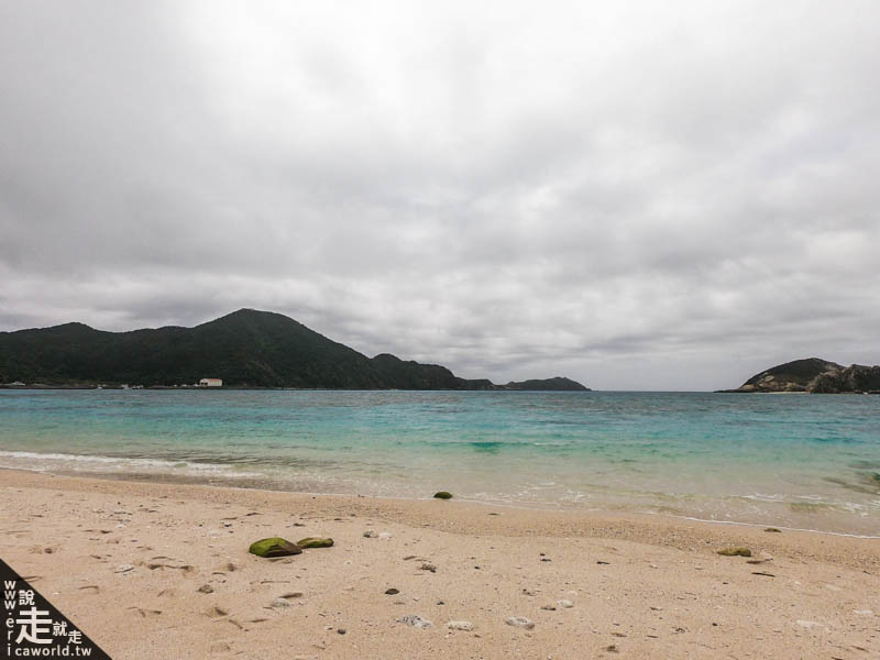 阿波連海灘
