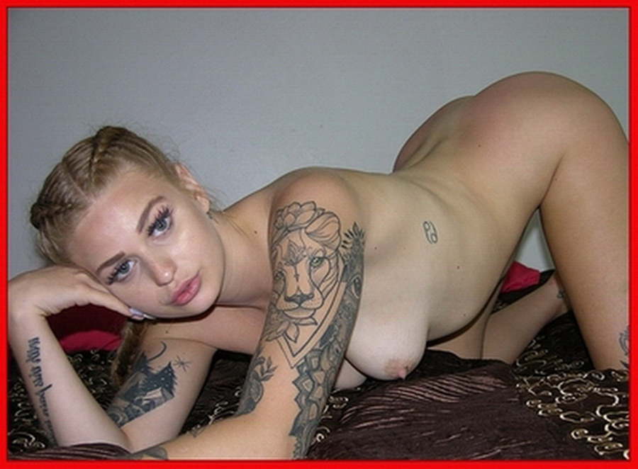Sexy Naked Girls and Hot Nude Babes Tats Pics Naked Tattooed Pussy, Hot Nude Women XXX Nude and Naughty Tattoo Pics