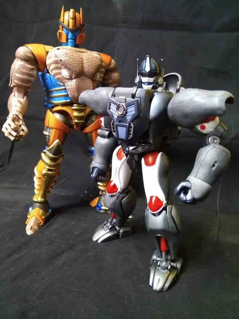 [Masterpiece] MP-41 Dinobot (Beast Wars) - Page 2 NovURgY7_o